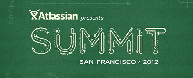 Retours sur Atlassian Summit 2012