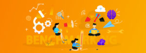 Spectrum Benchmark 2015 une grille de lecture visuelle pour les Réseaux Sociaux d'Entreprise