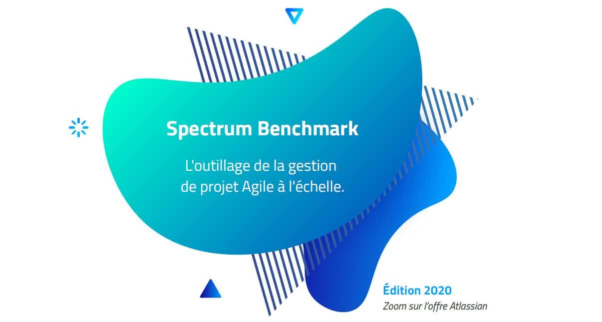 Téléchargez Spectrum Benchmark – L'outillage de la gestion de projet agile à l'échelle