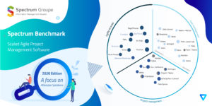 White Paper : Spectrum Benchmark – Scaled Agile Project Management Software